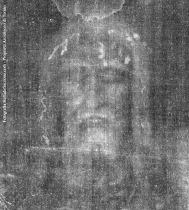 Carbon dating shroud of turin